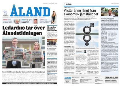 Ålandstidningen – 08 november 2018