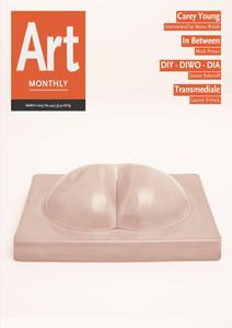 Art Monthly - March 2019   No 424