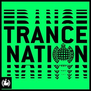 Ministry Of Sound: Trance Nation (3CD, 2018)