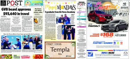 The Guam Daily Post – June 17, 2019