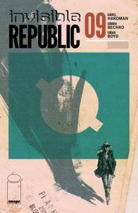 Invisible Republic 009 (2016)