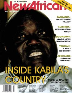 New African - May 1997