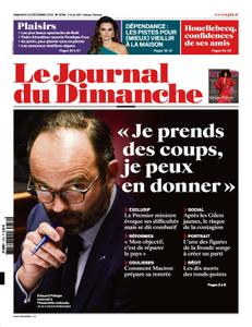 Le Journal du Dimanche - 23 décembre 2018