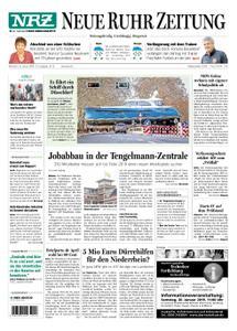 NRZ Neue Ruhr Zeitung Essen-Postausgabe - 16. Januar 2019