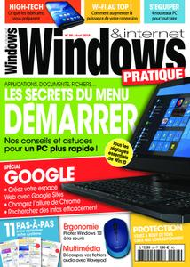 Windows & Internet Pratique - avril 2019