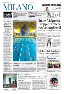 Corriere della Sera Milano – 17 giugno 2019