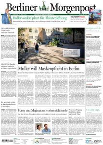 Berliner Morgenpost – 21. April 2020