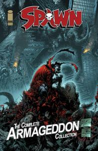 Spawn Armageddon 2019 digital Son of Ultron