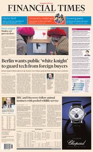 Financial Times Europe – 6 February 2019