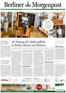 Berliner Morgenpost – 22. April 2020