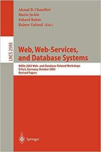 Web, Web-Services, and Database Systems (Repost)