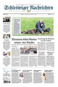 Schleswiger Nachrichten - 12. April 2019