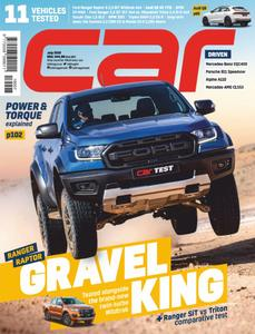 Car South Africa - July 2019