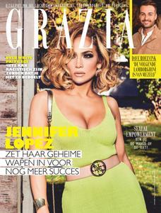 Grazia Netherlands - 14 juli 2020