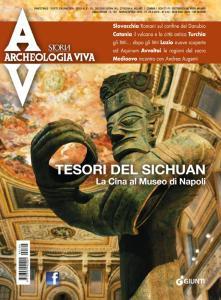 Archeologia Viva N.194 - Marzo-Aprile 2019