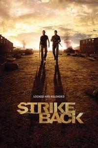 Strike Back S07E09
