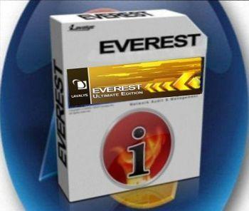 Everest Ultimate Edition 5.00.1683 Beta ML Portable