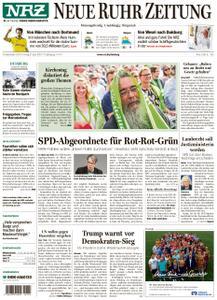 NRZ Neue Ruhr Zeitung Duisburg-Nord - 20. Juni 2019