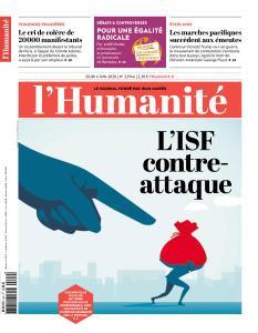 L'Humanite - 4 Juin 2020