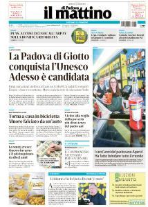 Il Mattino di Padova - 24 Marzo 2019