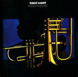 Freddie Hubbard - First Light (1971) {CTI--Sony Music 5127902 rel 2003}