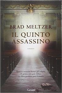 Il quinto assassino - Brad Meltzer