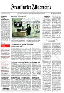 Frankfurter Allgemeine Zeitung F.A.Z. - 24. November 2017