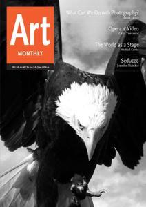 Art Monthly - Dec-Jan 2007-08   No 312