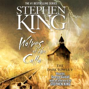 «The Dark Tower V» by Stephen King