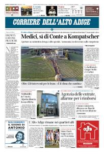 Corriere dell'Alto Adige – 23 gennaio 2020