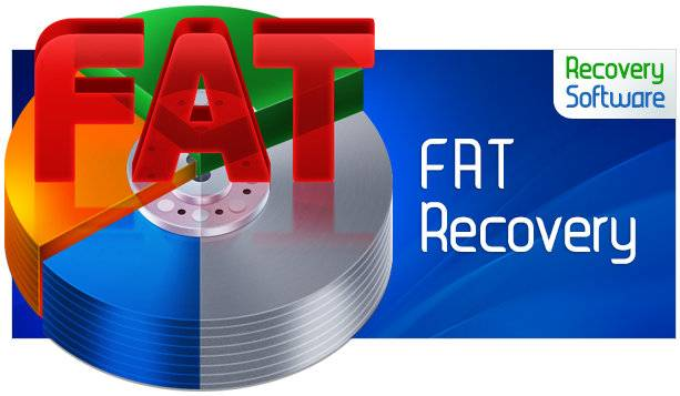 RS FAT Recovery 2.8 Multilingual