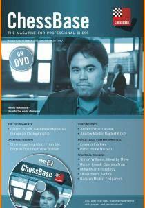 ChessBase Magazine • Number 173 • August 2016