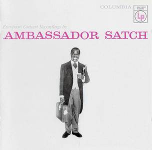 Louis Armstrong And His All-Stars - Ambassador Satch (1956) [Reissue 2000] (Repost)