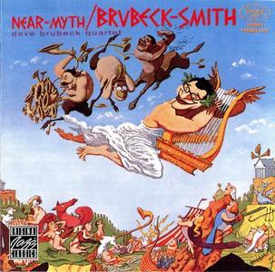 Dave Brubeck Quartet - Near-Myth With Bill Smith (1961) [Reissue 1995] (Repost)