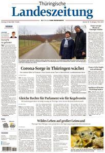 Thüringische Landeszeitung – 10. März 2020