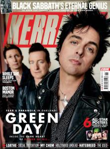 Kerrang! - Issue 1810 - February 8, 2020