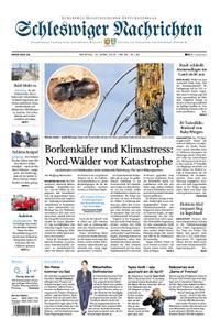 Schleswiger Nachrichten - 15. April 2019
