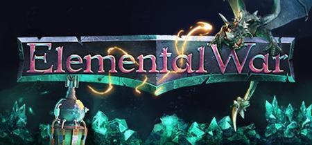 Elemental War (2019)