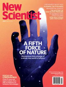 New Scientist - May 16, 2020