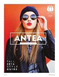 Antea Magazine - junio 2016