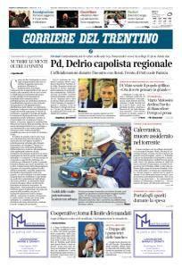 Corriere del Trentino - 6 Gennaio 2018