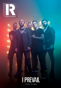 Rock Sound - May 2020