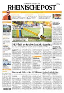 Rheinische Post – 15. August 2019