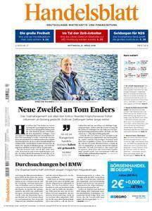 Handelsblatt - 21. März 2018