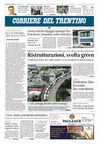 Corriere del Trentino - 26 Ottobre 2017