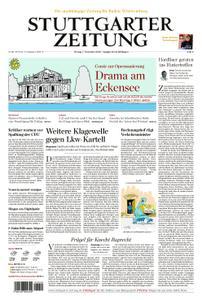 Stuttgarter Zeitung Kreisausgabe Böblingen - 07. Dezember 2018