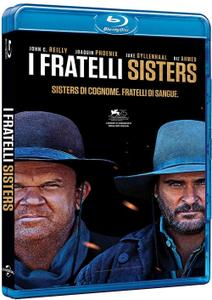 I Fratelli Sisters / Les frères Sisters (2018)