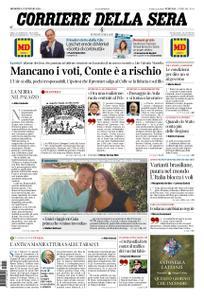 Corriere della Sera – 17 gennaio 2021