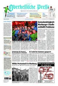 Oberhessische Presse Hinterland - 23. März 2018