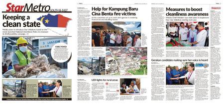 The Star Malaysia - Metro South & East – 05 November 2019